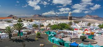 Image result for Lanzarote market pictures