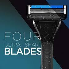 <b>Dorco Pace 4</b> Pro - Four Blade Razor Shav- Buy Online in San ...