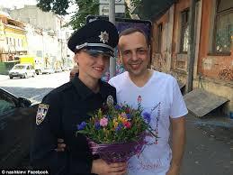 Image result for new police in kiev