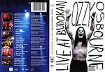 Live at Budokan [Video/DVD]
