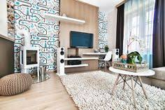 Яркий сборный дизайн квартиры в Будапеште: лучшие ...