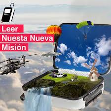 Leer, Nuestra nueva misión