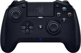 <b>Геймпад Razer Raiju Tournament</b> Edition для PS4 2019