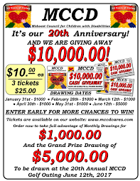 mccd raffle page back to top