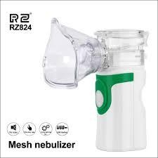 RZ <b>Health</b> Care <b>Handheld Nebulizer</b> Children Adult <b>Asthma</b> Inhaler ...