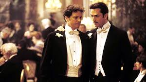 bam blog end of year reading list everett right colin firth in 2002 s film version of the importance of being earnest