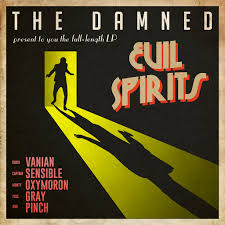 The <b>Damned</b>: <b>Evil</b> Spirits - Music on Google Play