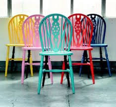 alexfultondesign discovering out of the dark uk bright painted furniture