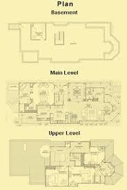 Victorian Home Plans  Victorian Home Designs  amp  Bedroom Floor PlansFloor Plans   click to enlarge and view measurements