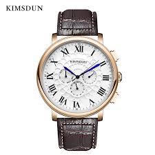 <b>KIMSDUN Automatic Mechanical Watch</b> Men Fashion Sport ...
