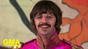 Wishing <b>Ringo Starr</b> a happy 80th birthday! l GMA Digital - YouTube