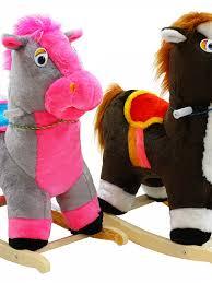<b>Мягкая качалка Тутси</b> Коняшка 307-2014 - купить в Тюмени по ...