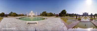 explore the taj mahal press kits english taj mahal celestial pool of abundance