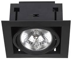 Встраиваемый <b>светильник Nowodvorski Downlight 6303</b> — купить ...