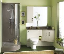 bathroom gloss paint