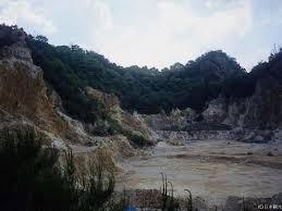 「有田の泉山の土」の画像検索結果