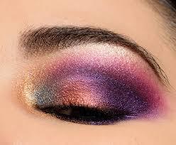A Smoky, Galaxy-themed Look Featuring <b>MAC Get Blazed</b> | Temptalia