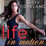 Books by Misty Copeland on Google Play