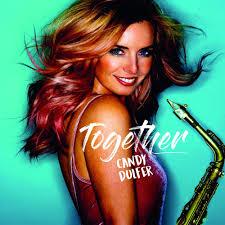 <b>Candy Dulfer</b> - <b>Together</b> [180 Gram Vinyl] (Vinyl LP) - Amoeba Music