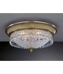 потолочный <b>светильник Reccagni Angelo</b> PL 6200/4 купить в ...