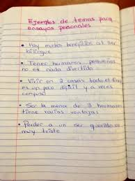 images about Spanish Writing on Pinterest   Spanish