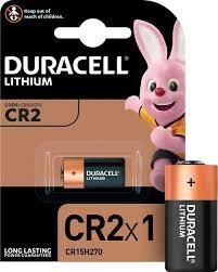 Купить <b>CR2 Батарейка</b> DURACELL Ultra CR15H270 в интернет ...