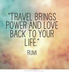 Travel Quotes | Travel Sayings | Travel Picture Quotes via Relatably.com
