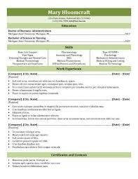 a resume template  powerful formats  polished