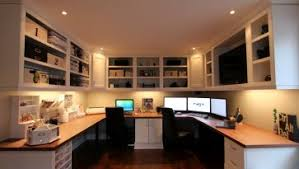 architecture fantastic u shaped home office ideas with white decorating cupboard for office stuff and basic home office