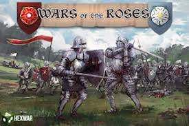 「Wars of the Roses」の画像検索結果