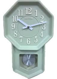<b>Rhythm Настольные часы CMP545NR05</b>. Коллекция Настенные ...