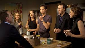 private practice cast on how the series ended and their spinoff ideas anatomy eat kitchen