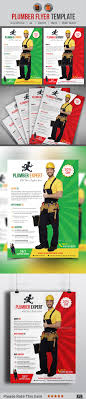 plumber flyer template by aam graphicriver plumber flyer template corporate flyers