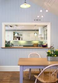 serving window kitchen wall taking down a whole wall may not be an option but creating an internal