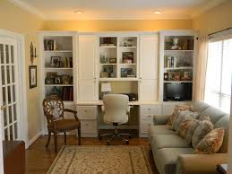 built in office living room office with built in cabinets build home office furniture