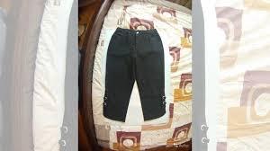 Джинсовые <b>бриджи Lafei-Nier</b> размер 46-48 (L) новые купить в ...