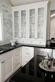 marble subway tile kitchen  traditional kitchen