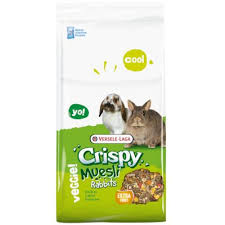 <b>Versele</b>-<b>Laga Crispy Muesli</b> – Rabbit | Great deals at zooplus!