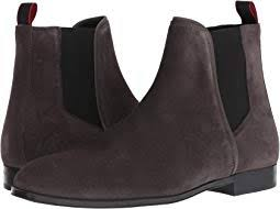 <b>Men's Suede Chelsea Boots</b> + FREE SHIPPING   Shoes   Zappos.com