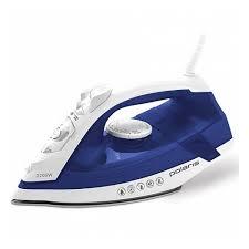 <b>Утюг Polaris PIR 2240AK</b> синий/белый — купить в интернет ...