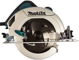 <b>Дисковая пила Makita HS7601K</b> - цена, отзывы, характеристики ...