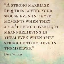 A strong #marriage requires ... #husband #wife #love #quotes ... via Relatably.com