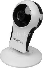Купить <b>Камера</b> видеонаблюдения <b>RUBETEK RV</b>-<b>3410</b>, черный в ...