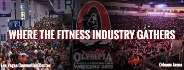 2019 Olympia Ticket Options | Olympia Weekend