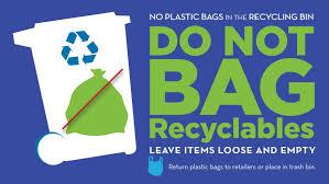 <b>No Plastic Bags</b>, Please | zerowaste