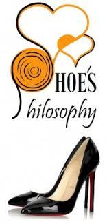 ~ Shoe's Philosophy ~ | ВКонтакте