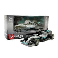 Toy Car Diecast <b>1:43 Scale Mini Metal</b> F1 Car Formula 1 Model ...