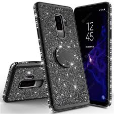 <b>Luxury Magnetic</b> Glitter Case For Samsung Galaxy S10e For ...