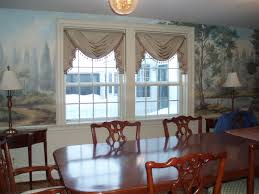 Dining Room Curtain Dining Room Curtains Valances A 2016 Dining Room Design And Ideas