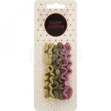 Набор <b>резинок</b> для волос <b>Daisy Design</b> Нежность (3 шт.) - IRMAG ...